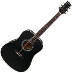 Гитара акустическая Parksons JB4111 Black (JB4111blk)