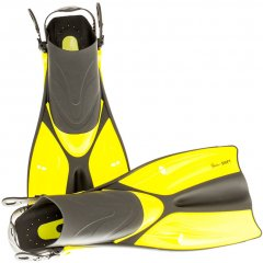 Ласты Marlin SWIFT L/XL Yellow (014167)