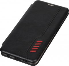 Чехол-книжка BeCover Exclusive New Style для Samsung Galaxy M31 SM-M315 Black (BC_704931)