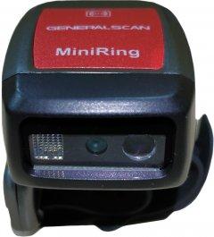 Сканер штрих-кодов Generalscan GS R5000BT 2D (GS R5000BT-370V1K)
