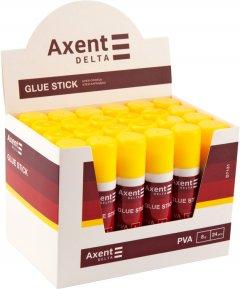 Набор клея-карандаша Axent PVA 8 г 24 шт (D7131)