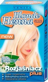 Осветлитель для волос Venita Plus 100 мл (5902101101066)