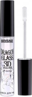 Блеск для губ Luxvisage Dragon Glass 3d Volume 3 г (4811329035200)