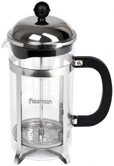 Френч-пресс Fissman Latte 350 мл (9007)