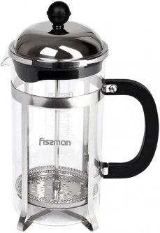 Френч-пресс Fissman Latte 800 мл (9009)