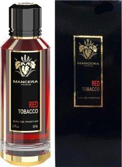Парфюмированная вода унисекс Mancera Red Tobacco 60 мл (1760865191211/3760265191871)
