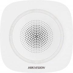 Беспроводная сирена для помещений Hikvision PS1-I-WE (DS-PS1-I-WE-Blue AX PRO)