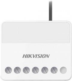 Слаботочное реле дистанционного управления Hikvision DS-PM1-O1L-WE (DS-PM1-O1L-WE AX PRO)