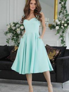 Платье New Fashion 360 48 Мятное (2000000468426)