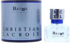 Туалетная вода для мужчин Christian Lacroix Bazar 30 мл (878813001312)