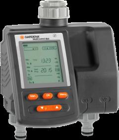 Таймер подачи воды Gardena MultiControl Duo (01874-29.000.00)