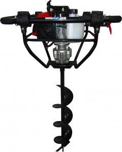 Мотобур Vulkan 2.4 кВт (3.2 л.с) без шнека (GD620)