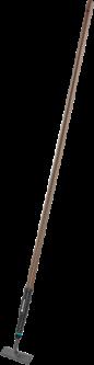 Мотыга для корнеплодных Gardena NatureLine 14 см (17112-20.000.00)