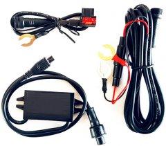 Адаптер питания для GPS-трекера Trackimo Extended Car Charging Adapter Kit (TRKM-UNC-101)