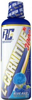 Жиросжигатель Ronnie Coleman L-Carnitine-XS Liquid 465 мл Blue razz (855231007010)