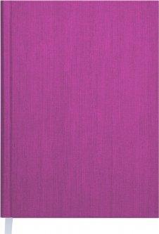 Ежедневник недатированный Buromax Actual А5 из бумвинила на 288 страниц Малиновый (ВМ.2050-29)