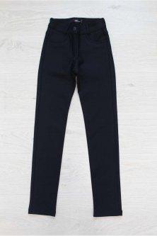 Штани A-yugi Jeans 158 см Темно-синій (2125000578033)