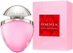 Туалетная вода для женщин Bvlgari Omnia Pink Sapphire 25 мл (783320829383)