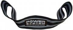 Пояс сопротивления Power System PS-3720 Bench Blaster Ultra L Black/White (PS_3720_L_Black/White)