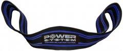 Пояс сопротивления Power System PS-3720 Bench Blaster Ultra XL Black/Blue (PS_3720_XL_Black/Blue)