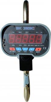 Весы крановые ВК ЗЕВС III-5000 (ZEUS5000)