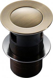 Донный клапан для раковины IMPRESE PP280 Antiqua