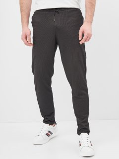 Спортивные брюки DEMMA 745 48 Черные (4821000022740_Dem2000000008622)