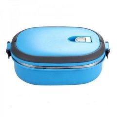 Термос для еды Supretto 900 мл blue (5074-0001_bl)
