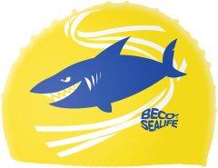Шапочка для плавания BECO 73942 Yellow