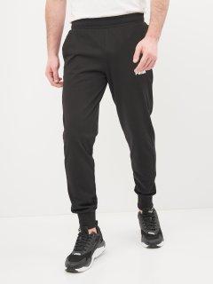 Спортивні штани Puma Ess Jersey Pants 58674601 XXL Puma Black (4063697293823)