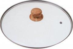 Крышка стеклянная Lora NGD179LID/30 30 см (72-145)