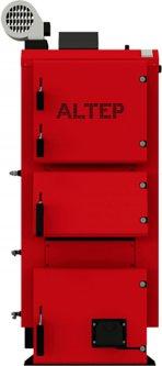 Твердотопливный котел ALTEP Duo Plus 25 кВт