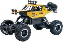 Автомобиль на р/у Sulong Toys 1:20 Off-Road Crawler Car vs Wild Золотой (SL-109AG) (6900006510524)
