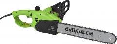 Цепная пила Grunhelm GES17-35B 1.7 кВт (83877)