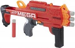 Бластер Hasbro Nerf Мега Бульдог (E3057) (5010993548965)