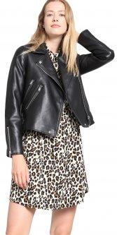 Куртка зі штучної шкіри Pimkie 323304160-60 S (32330416001)