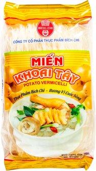 Лапша крахмальная Bich-Chi Potato vermicelli 200 г (8934863356122)