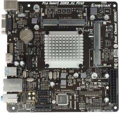 Материнская плата Biostar J3060NH (Intel Celeron J3060, SoC, PCI-Ex1)