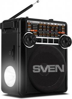 Sven SRP-355 Black (00800007)