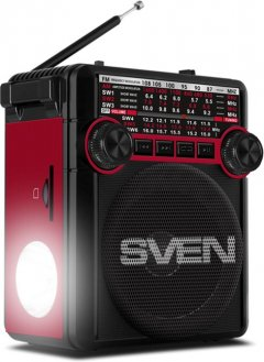 Sven SRP-355 Red (00800001)