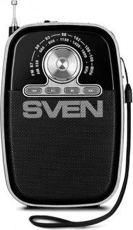Sven SRP-445 Black (00800002)