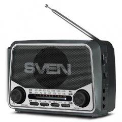 Sven SRP-525 Grey (00800006)