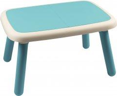 Детский стол Smoby Toys Голубой (880402) (3032168804029)
