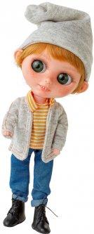 Кукла Berjuan Биггерс Trebor Flynn 32 см (BJN-24005)