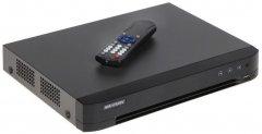 Сетевой видеорегистратор Hikvision DS-7204HQHI-K1 (4 аудио)