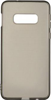 Панель 2Е Crystal для Samsung Galaxy S10e Black (2E-G-S10L-AOCR-BK)