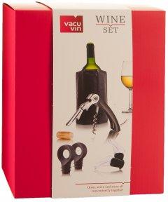Набор подарочный Vacu Vin Wine Set Starter (69000606)