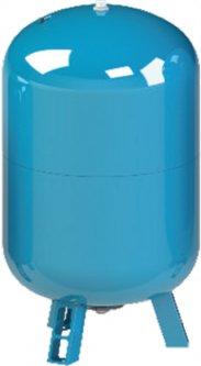 Гидроаккумулятор вертикальный CIMM AFE CE 50 без ножек (620050)