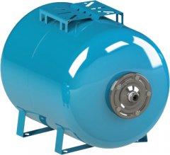 Гидроаккумулятор горизонтальный CIMM AFESB CE 60 ct с держателем мембраны (630060/010)