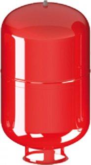 Расширительный бак CIMM ERE CE 80 Красный (820080)